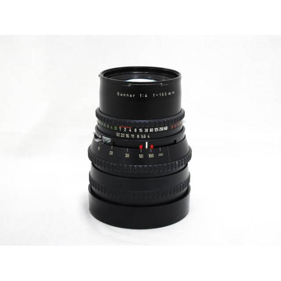 HASSELBLAD SONNAR150mm F4T*【中古】