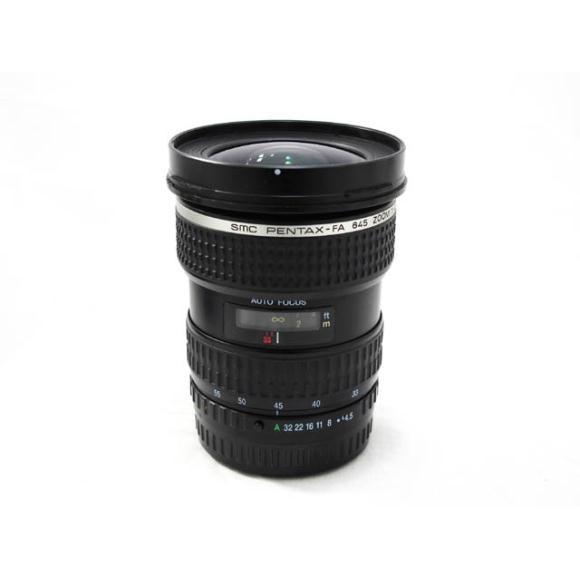 PENTAX FA645 33-55mm F4.5AL【中古】