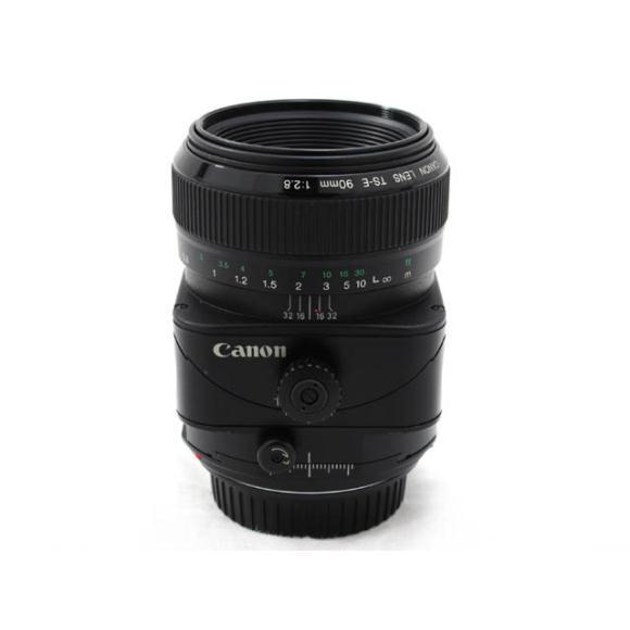 CANON TS-E90mm F2.8【中古】