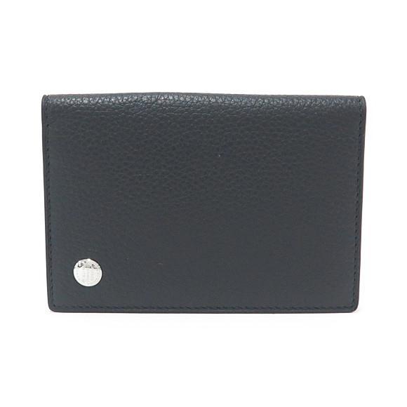 【新品】ダンヒル カードケース L2W347A【新品】 【店頭受取対応商品】