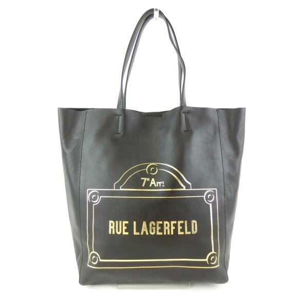 カールラガーフェルド Karl Lagerfeld BAG【中古】 【店頭受取対応商品】