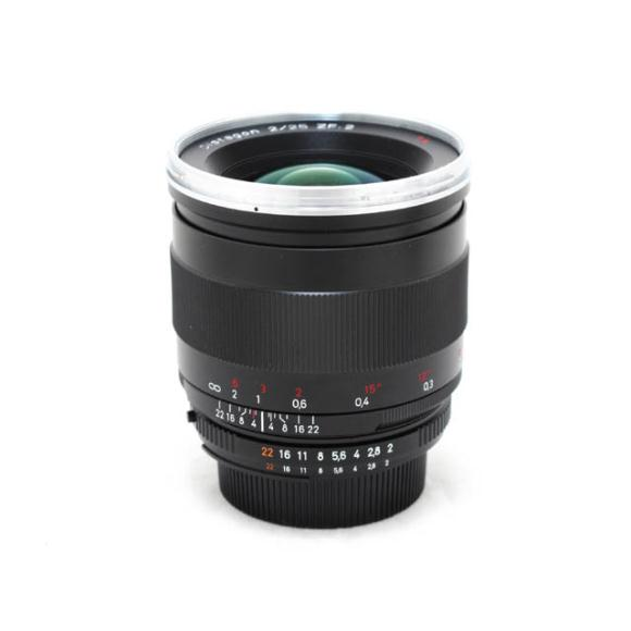 CARL ZEISS DISTAGON25mm F2ZF.2【中古】