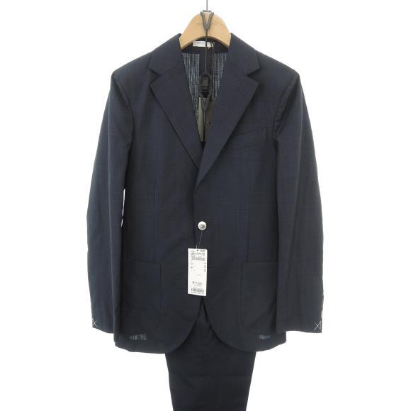 【未使用品】ボリオリ BOGLIOLI スーツ【中古】 【店頭受取対応商品】