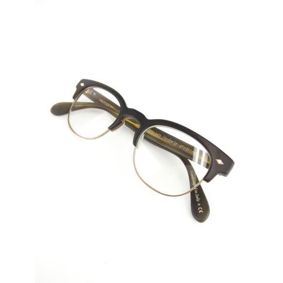 【新品】オリバーピープルズ OLIVER PEOPLES メガネ【新品】 【店頭受取対応商品】
