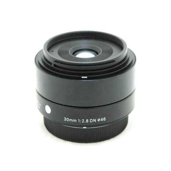 SIGMA MFT30mm F2.8DN(A)【中古】