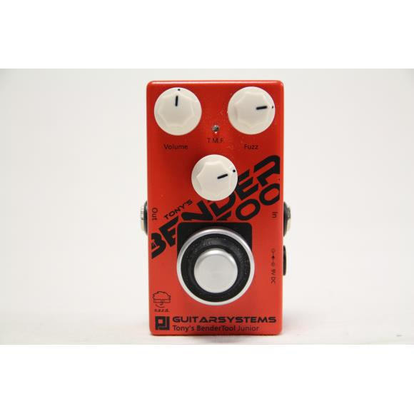 GUITAR SYSTEM TONY'S BENDER TOOL【中古】