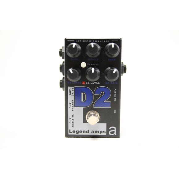 AMT D2【中古】