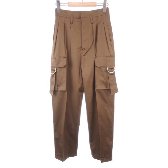 【未使用品】バルマン BALMAIN パンツ【中古】 【店頭受取対応商品】