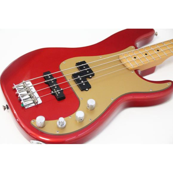 FENDER DX ACTIVE P-BASS SPECIAL【中古】