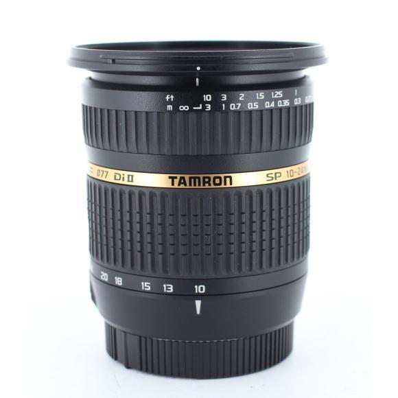 TAMRON α10-24mm F3.5-4.5DIII B001【中古】