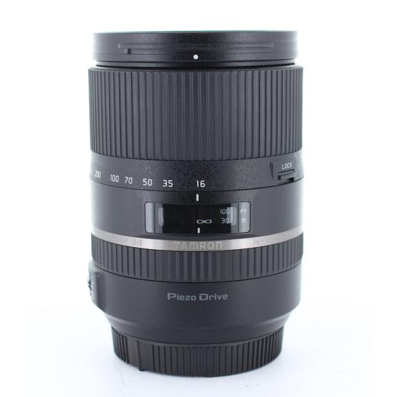 TAMRON α16-300mm F3.5-6.3VC B016【中古】