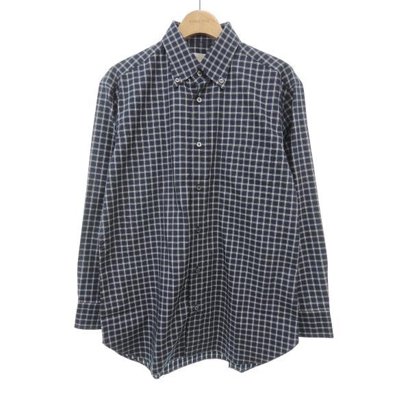 ブリオーニ BRIONI シャツ【中古】 【店頭受取対応商品】