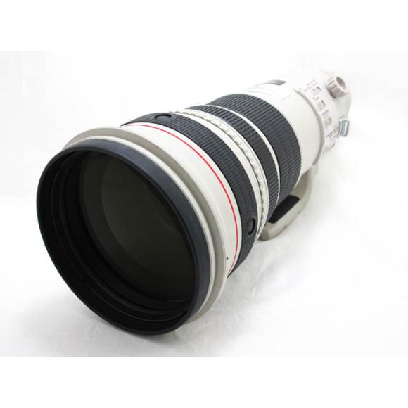 CANON EF500mm F4L IS USM【中古】