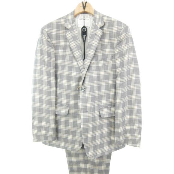 ブラックフリース BLACK FLEECE スーツ【中古】 【店頭受取対応商品】