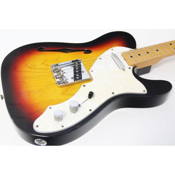 FENDER 69 TL THINLINE(MEXICO)【中古】