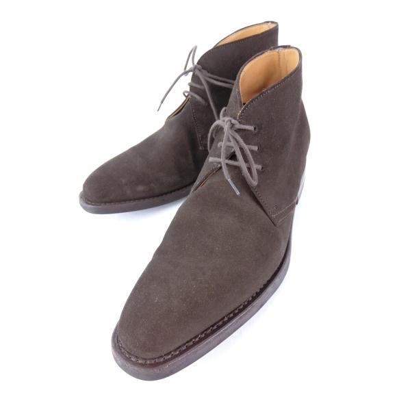 ベルウィッチ BERWICH ブーツ【中古】 【店頭受取対応商品】