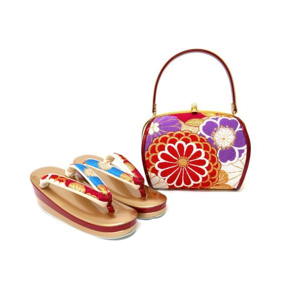 【新品】草履バッグセット Sサイズ【新品】