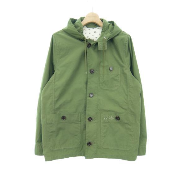 ルシアン ペラフィネ lucien pellat-finet コート【中古】 【店頭受取対応商品】