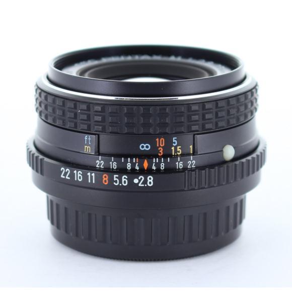 PENTAX M28mm F2.8【中古】