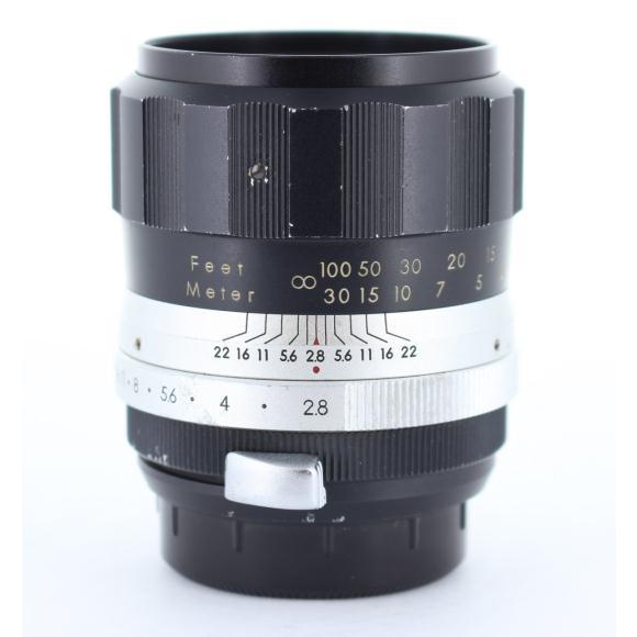 PENTAX AUTO105mm F2.8(M42)【中古】