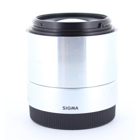 SIGMA E60mm F2.8DN(A)【中古】