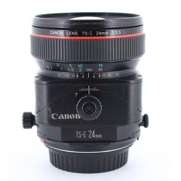 CANON TS-E24mm F3.5L【中古】