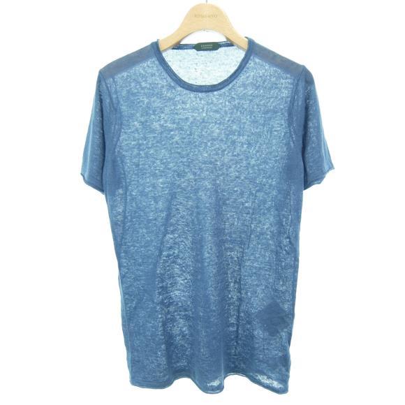 ザノーネ ZANONE Tシャツ【中古】 【店頭受取対応商品】