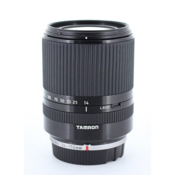 TAMRON MFT14-150mm F3.5-5.8DIIIIC001【中古】