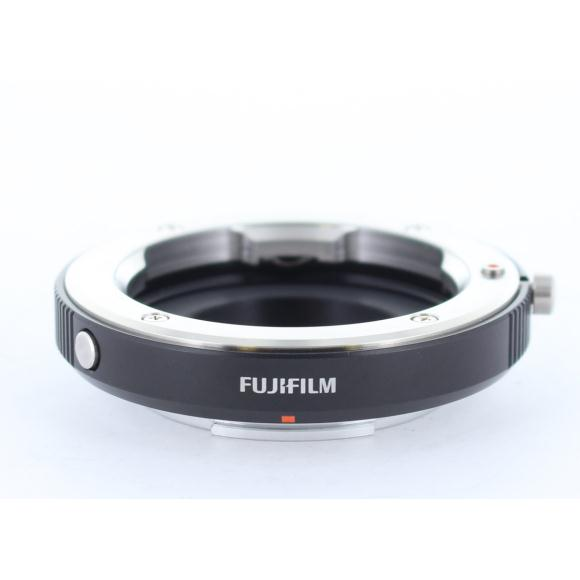 FUJIFILM M MOUNT ADAPTER【中古】