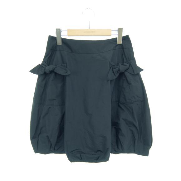 フォクシーブティック FOXEY BOUTIQUE スカート【中古】 【店頭受取対応商品】