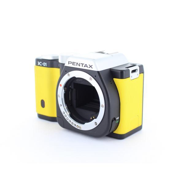 PENTAX K-01【中古】