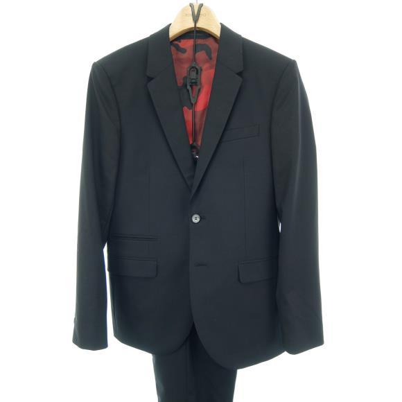 ヴァレンティノ VALENTINO スーツ【中古】 【店頭受取対応商品】