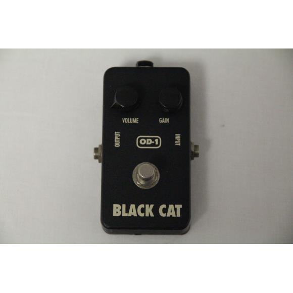 BLACK CAT OD-1【中古】