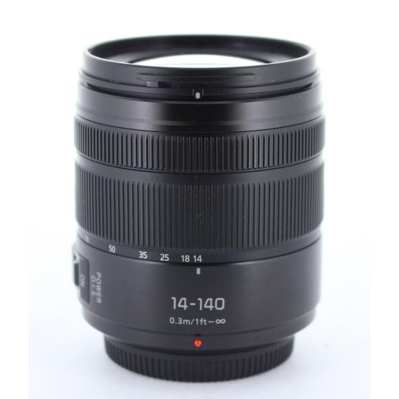 PANASONIC G14-140mm F3.5-5.6POWER OIS【中古】