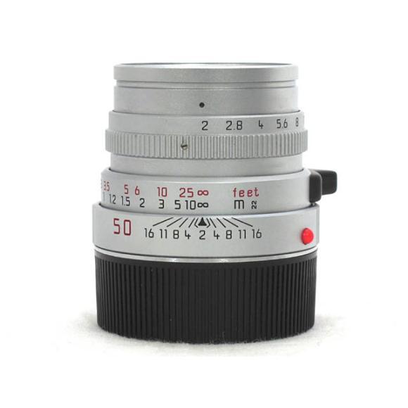 LEICA SUMMICRON-M50mm F2【中古】