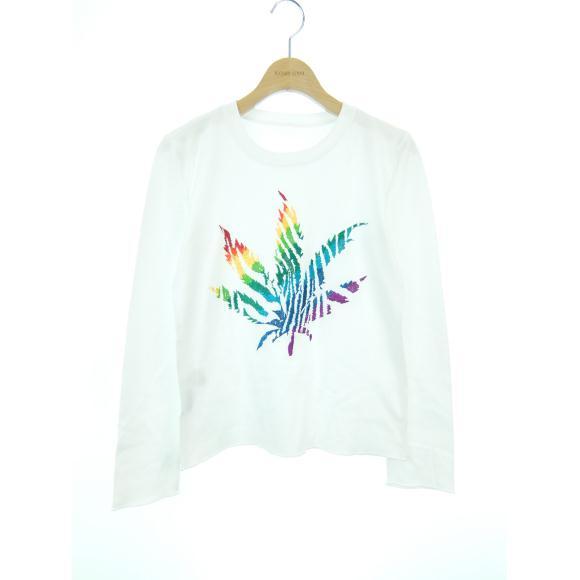【未使用品】ルシアン ペラフィネ lucien pellat-finet Tシャツ【中古】 【店頭受取対応商品】