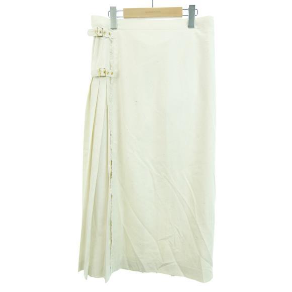 エムズブラック m's braque スカート【中古】 【店頭受取対応商品】