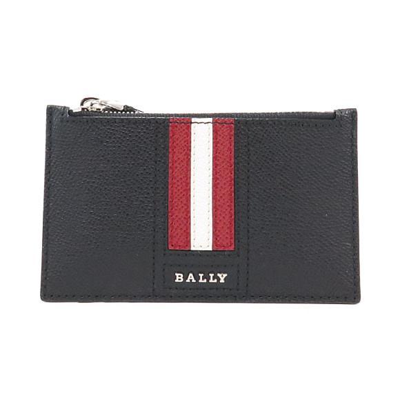 【新品】バリー コイン&カードケース TENLEY LT【新品】 【店頭受取対応商品】