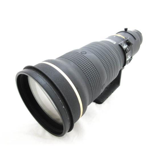 NIKON AF-S500mm F4D ED(IF)【中古】