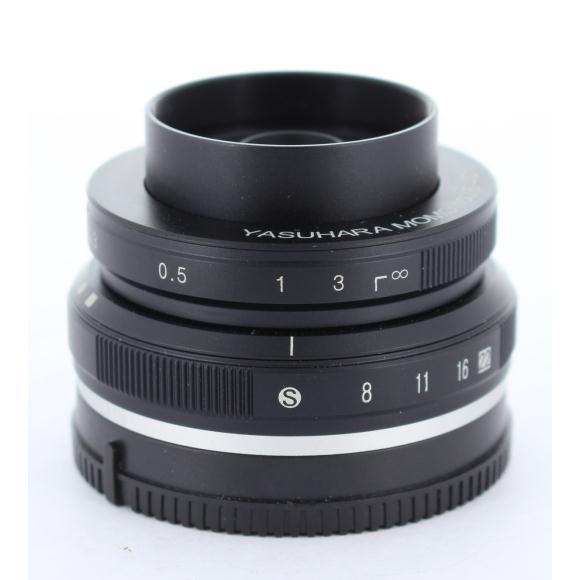 MOMO100E(28mm F6.4ソニーE)【中古】