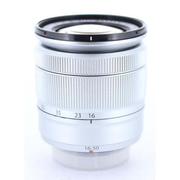 FUJIFILM XC16-50mm F3.5-5.6OISII【中古】