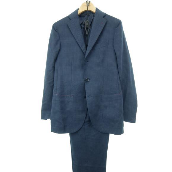 ガイオラ GAIOLA スーツ【中古】 【店頭受取対応商品】