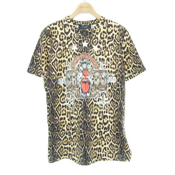 ジバンシー GIVENCHY Tシャツ【中古】 【店頭受取対応商品】