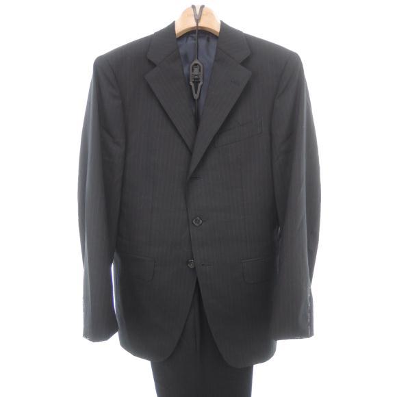 バーニーズニューヨーク BARNEYS NEW YORK スーツ【中古】 【店頭受取対応商品】