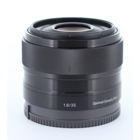 SONY E35mm F1.8 OSS【中古】