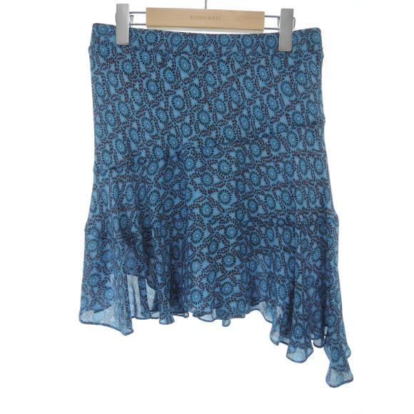 【未使用品】テンクロスビーデレクラム 10 CROSBY DEREK LAM スカート【中古】 【店頭受取対応商品】