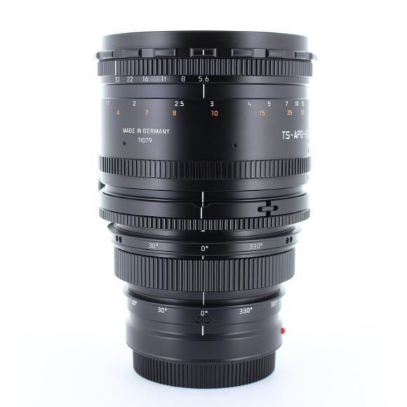 LEICA TS-APO-ELMAR-S 5.6mm F120【中古】