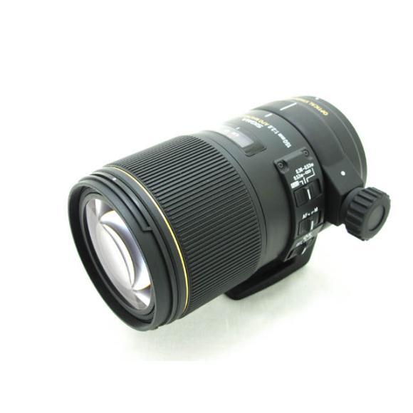 SIGMA ニコン150mm F2.8EX DG OS MACRO【中古】
