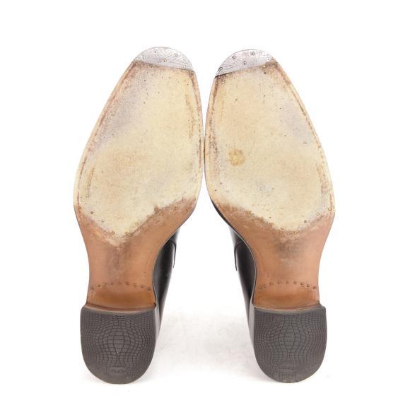 94f7d0bc6a4f5 ブランド/メーカー:ヨシハルハセガワ商品名:ヨシハルハセガワ YOSHIHARU HASEGAWA ブーツ商品ランク:中古品B サイズ:7  サイズ(一覧表示):7