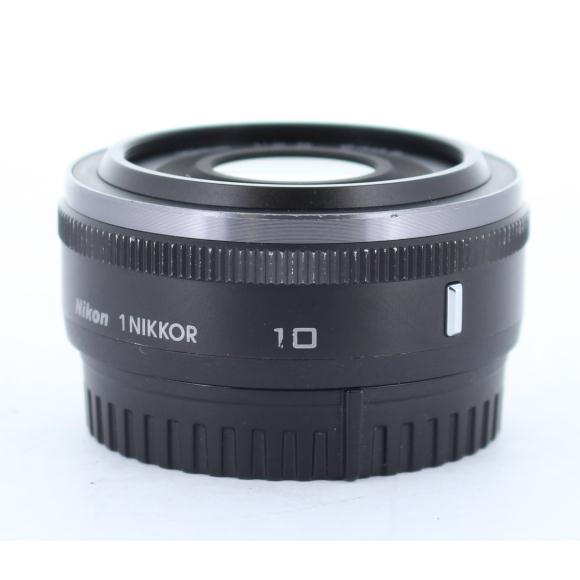 NIKON 1 NIKKOR 10mm F2.8【中古】